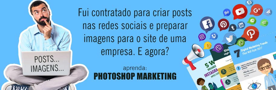 Photoshop para Marketing